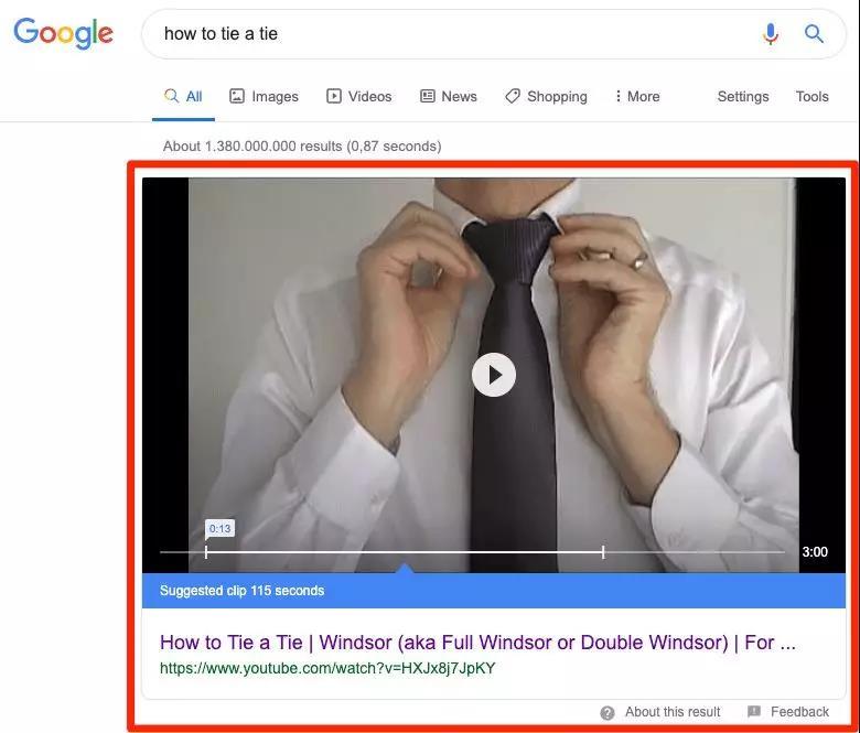 如何三步做好YouTube关键词研究