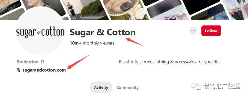 """个技巧让Pinterest快速增加粉丝"""""""