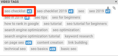 YouTube引流:如何为YouTube视频选择正确的标签?