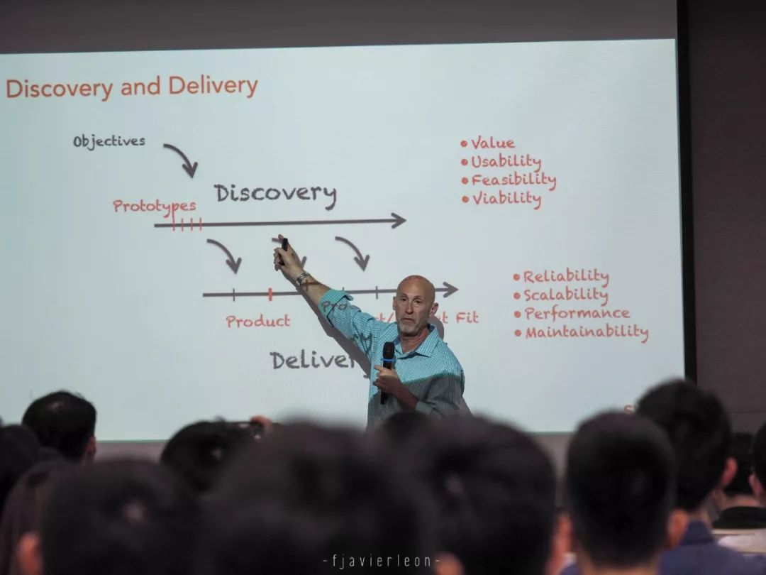 超干货 | 硅谷产品大师 Marty Cagan 70 分钟演讲2万字中译