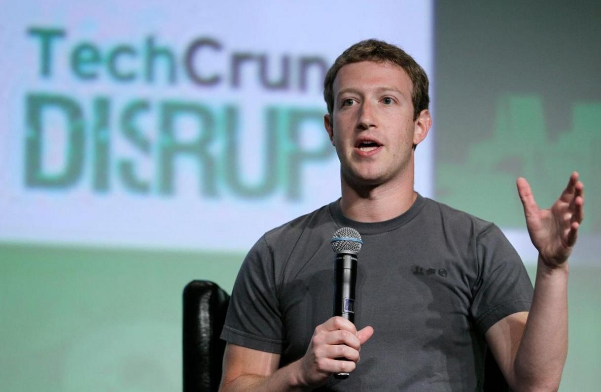 专访扎克伯格: 万字解读Facebook为何将转型为元宇宙公司
